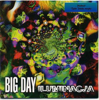Big Day – Iluminacja