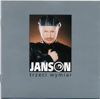 Robert Janson – Trzeci Wymiar