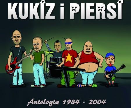 Kukiz i Piersi – Antologia 1984 -2018