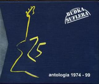 Budka Suflera – Antologia 1974 – 1999