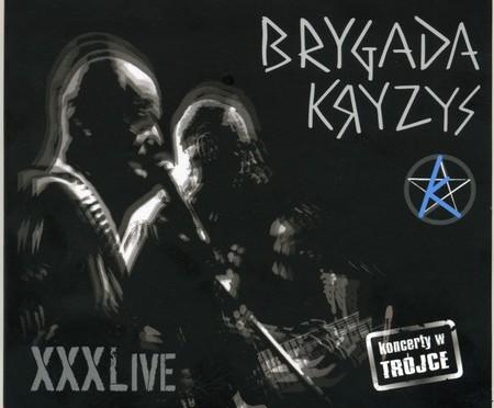 Brygada Kryzys – XXXLive – Koncerty w Trójce