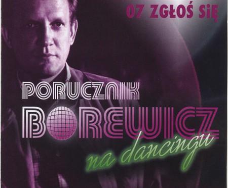 Porucznik Borewicz na dancingu