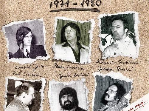 Kabaret TEY – Kabaret Tey 1971 – 1980