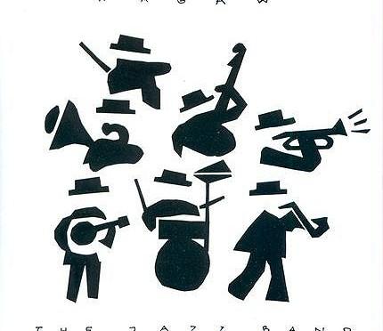 Hagaw – The Jazz Band
