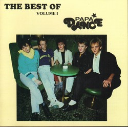 Papa Dance – The Best Of