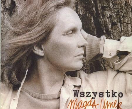 Magda Umer – Wszystko skończone
