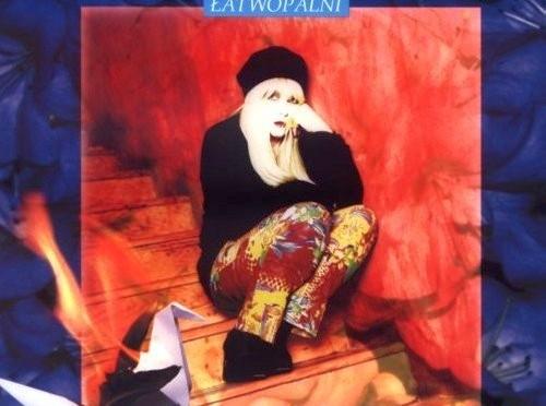 Rodowicz Maryla – Łatwopalni (Tribute to Agnieszka Osiecka) 2CD