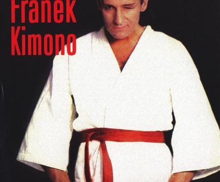 Franek Kimono – Franek Kimono