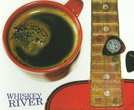 Whiskey River – Country Blues Rock & Roll