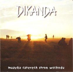 Dikanda – Muzyka czterech stron wschodu