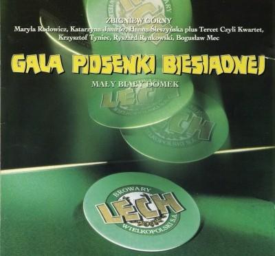 Gala Piosenki Biesiadnej cz. 1 i 2