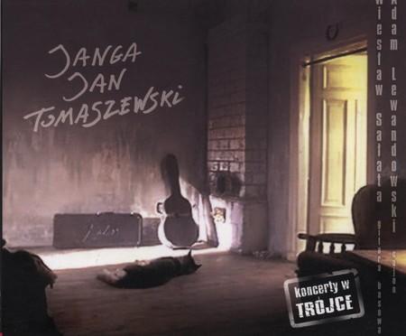 Janga Jan Tomaszewski – Koncerty w Trójce
