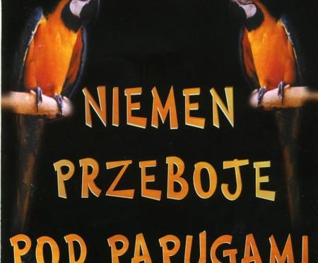 Czesław Niemen – Przeboje pod Papugami