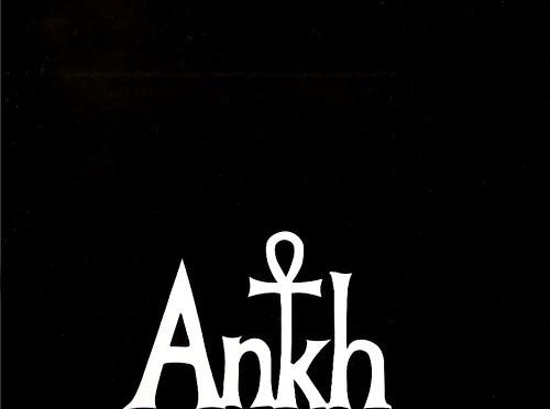 Ankh – dyskografia