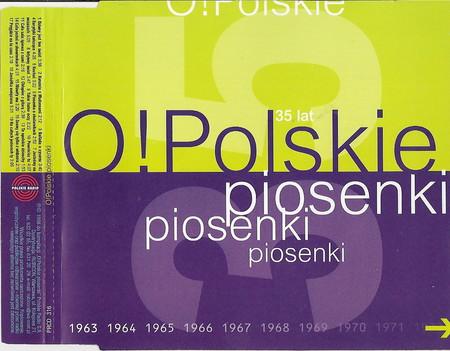 O!Polskie piosenki
