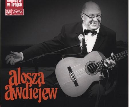 Alosza Awdiejew – Koncerty w Trójce