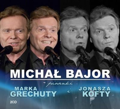 Michał Bajor – piosenki Marka Grechuty i Jonasza Kofty