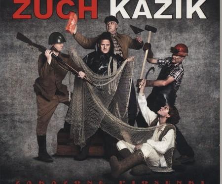 Zuch Kazik – Zakażone piosenki