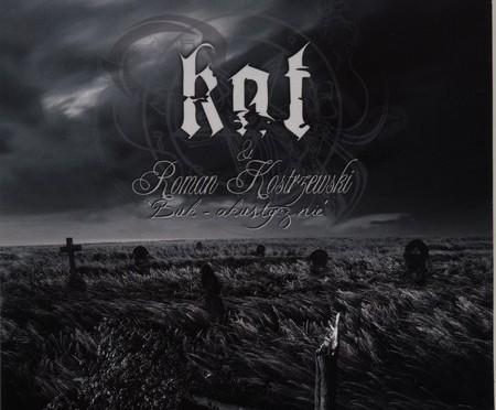 Kat & Roman Kostrzewski – Buk – akustycznie