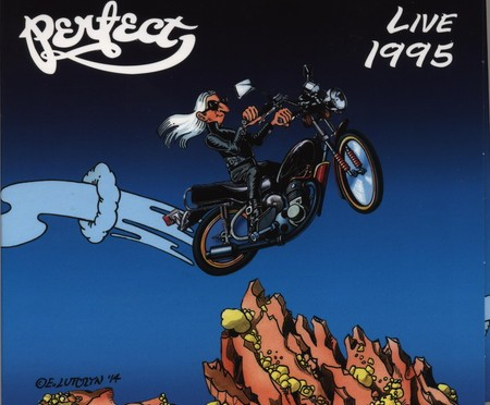 Perfect  – LIVE 1995