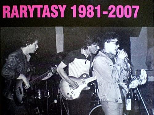 Muniek And T.Love – Rarytasy 1981 – 2007