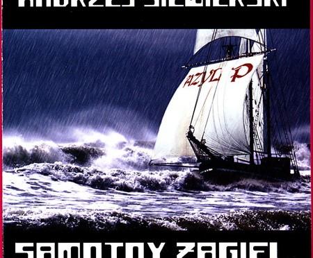 Andrzej Siewierski – Samotny żagiel