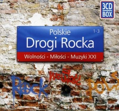 Polskie Drogi Rocka