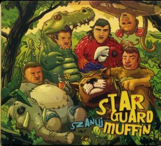 Star Guard Muffin – Szanuj