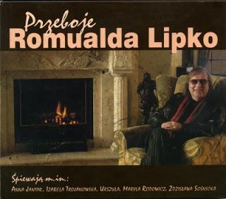 Przeboje Rumualda Lipko
