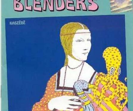 Blenders – Kaszebe