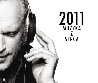 VA – Muzyka z serca 2011