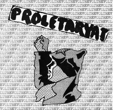 Proletaryat – Revolt (Special Edition 2003)