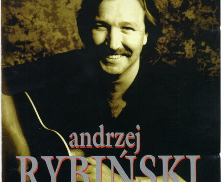 Andrzej Rybiński – Greatest Hits