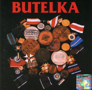 Butelka – Butelka