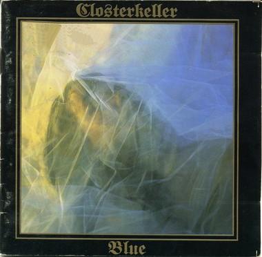 Closterkeller – Blue