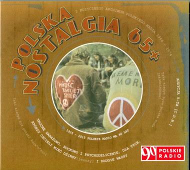 Polska Nostalgia 65+  Vol. 5