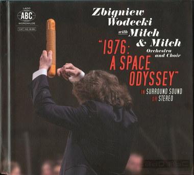 "Zbigniew Wodecki with Mitch & Mitch Orchestra and Choir – ""1976: A Space Odyssey"""