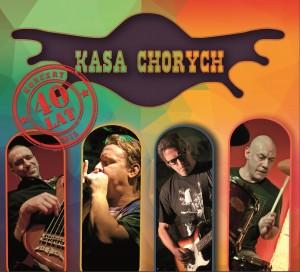 Kasa Chorych – Koncert 40 lat