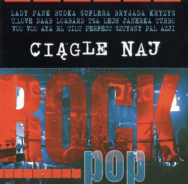 VA – Rock-Pop Ciągle naj