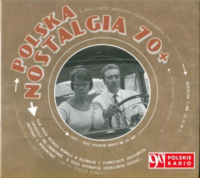 Polska Nostalgia 70+  – Dla tych, którzy bywali w klubach i piwnicach jazzowych  Vol. 7