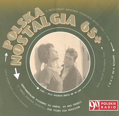 Polska Nostalgia 65+  Vol. 6