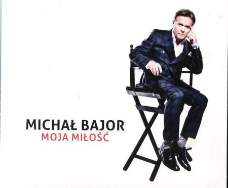 Michał Bajor – Moja miłość