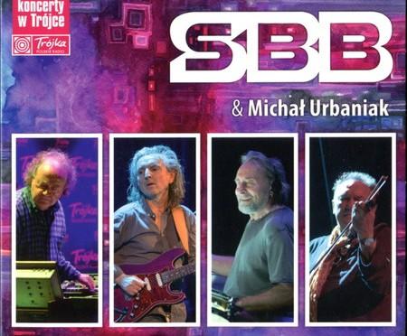 SBB & Urbaniak – Koncerty w Trójce