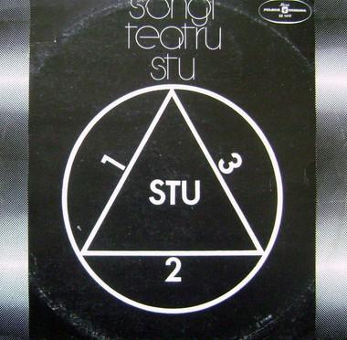 VA – Songi Teatru Stu (1978)