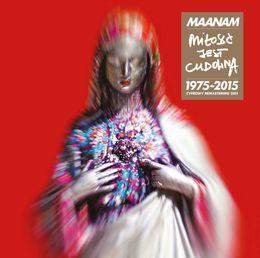 Maanam – Miłość jest cudowna