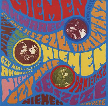 Niemen & Akwarele – Czy mnie jeszcze pamiętasz?