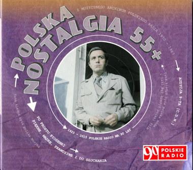 Polska Nostalgia 55+ vol. 9