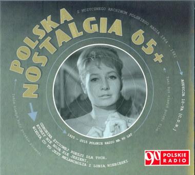 Polska Nostalgia 65+  vol. 10