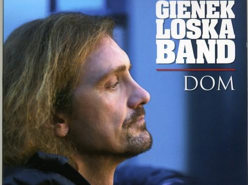 Gienek Loska Band – Dom