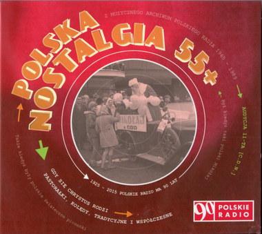 Polska Nostalgia 55+  vol. 11